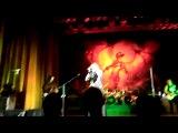 Ария-Черный квадрат (Белая Церковь 03.11.2011  ДК Росава)