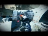 Killzone 3 -Trailer(только PS3)
